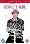 Being There (DVD - SONE 1)