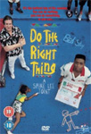 Do The Right Thing (UK-import) (DVD)