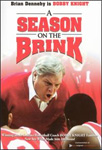 A Season On The Brink (DVD - SONE 1)