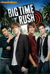 Big Time Rush - Sesong 1 Del 1 (DVD - SONE 1)