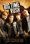 Big Time Rush - Sesong 1 Del 2 (DVD - SONE 1)