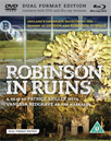 Robinson In Ruins (UK-import) (Blu-ray + DVD)