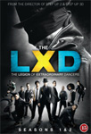 The LXD: The Legion Of Extraordinary Dancers (DVD)