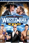 WWE - Wrestlemania 27 (UK-import) (DVD)