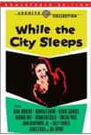 While The City Sleeps (DVD)