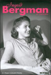 Ingrid Bergman - 3 Film Collection (DVD - SONE 1)
