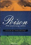 Produktbilde for Poison (DVD - SONE 1)