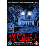 Amityville 2: The Possession (UK-import) (DVD)