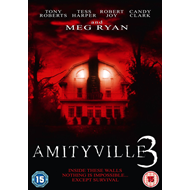 Amityville 3 (UK-import) (DVD)