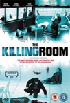 The Killing Room (UK-import) (DVD)