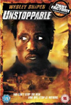 Unstoppable (UK-import) (DVD)