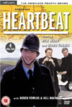 Heartbeat - Sesong 4 (UK-import) (DVD)