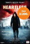 Produktbilde for Heartless (DK-import) (DVD)