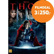 Produktbilde for Thor 1 (DVD)