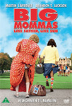 Big Mommas - Like Father, Like Son (DVD)