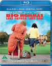 Big Mommas - Like Father, Like Son (Blu-ray + DVD)