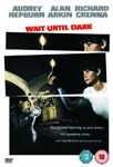 Wait Until Dark (UK-import) (DVD)