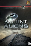 Ancient Aliens - Sesong 2 (DVD - SONE 1)