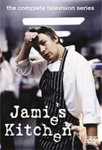 Jamie Oliver - Jamie's  Kitchen (UK-import) (DVD)