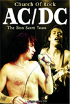 AC/DC - Church Of Rock: The Bon Scott Years (DVD)