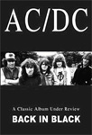 AC/DC - Back In Black: A Classic Album Under Review (DVD)