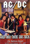 AC/DC - And Then There Was Rock (DVD)