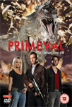 Primeval - Sesong 5 (UK-import) (DVD)