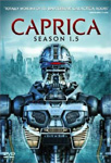 Caprica - Sesong 1 Del 2 (UK-import) (DVD)