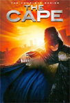 The Cape - The Complete Series (DVD - SONE 1)