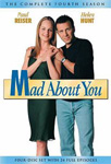 Mad About You - Sesong 4 (DVD - SONE 1)