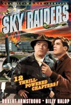 Sky Raiders (DVD - SONE 1)