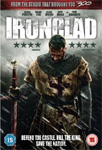 Ironclad (UK-import) (DVD)