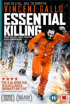 Essential Killing (UK-import) (DVD)