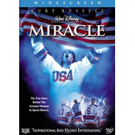 Miracle (DVD - SONE 1)