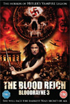 Bloodrayne 3 - The Blood Reich (UK-import) (DVD)