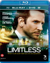 Limitless (Blu-ray + DVD)