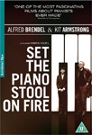 Set The Piano Stool On Fire (UK-import) (DVD)