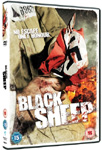 Black Sheep (UK-import) (DVD)