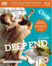 Deep End (UK-import) (Blu-ray + DVD)