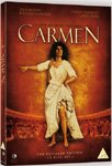 Carmen - The Restored Edition (UK-import) (DVD)