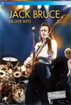 Jack Bruce - Golden Days: Live At Rockpalast (UK-import) (DVD)