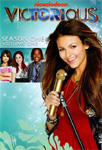 Victorious - Sesong 1 Del 1 (DVD - SONE 1)