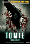 Tomie Collection (DVD)
