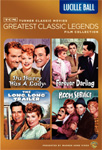 TCM Greatest Classic Legends - Lucille Ball (DVD - SONE 1)