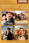 TCM Greatest Classic Legends - John Ford Westerns (DVD - SONE 1)