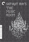 The Music Room - Criterion Collection (DVD - SONE 1)
