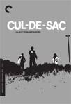 Cul-De-Sac - Criterion Collection (DVD - SONE 1)
