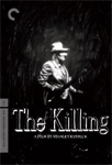 The Killing - Criterion Collection (DVD - SONE 1)