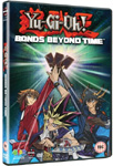 Yu Gi Oh! - Beyond The Bonds Of Time (UK-import) (DVD)