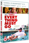 Everything Must Go (UK-import) (DVD)